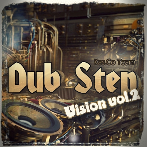 Dub Step Vision vol.2 (Июнь 2010) MP3 › Торрент