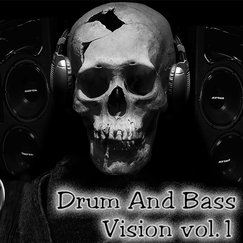 Drum And Bass Vision vol.1  › Торрент